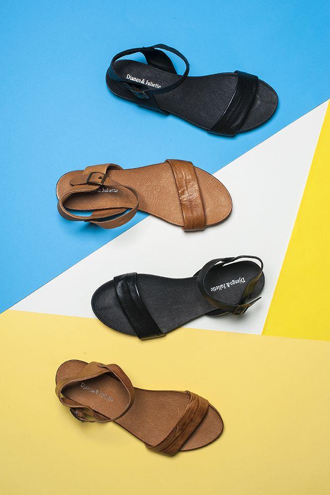 Jinnit by Django and Juliette. http://www.cinori.com.au/jayda/w1/i1173822/  #cinori #cinorishoes #sandal #sandals #djangoandjuliette #comfortshoe #comfortshoes