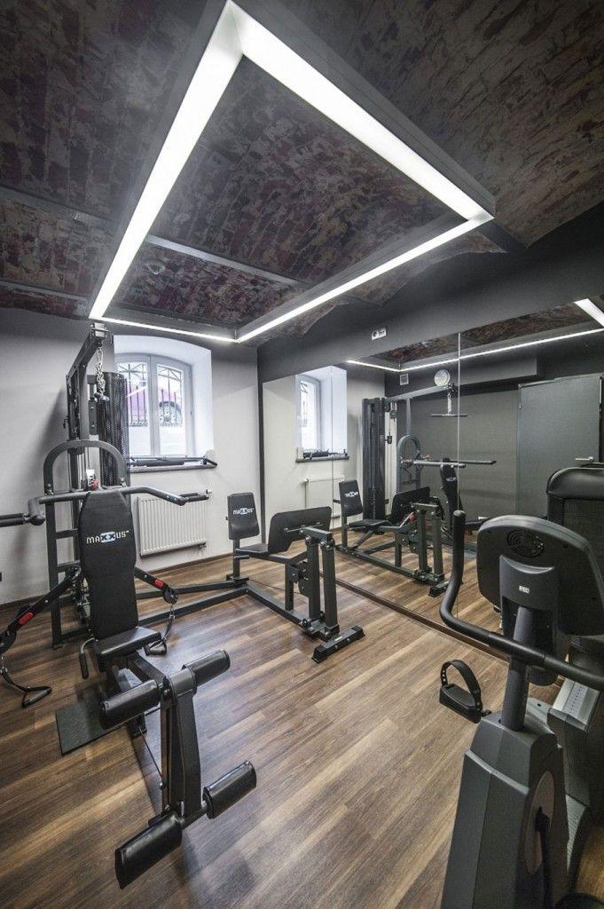 168 Best Gym Design Images On Pinterest Gym Design Gym