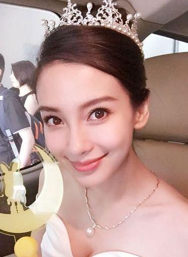 アジアで1番なりたい顔♡360度美しいアンジェラベイビーに注目!