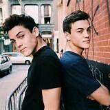 # Dolan Twins