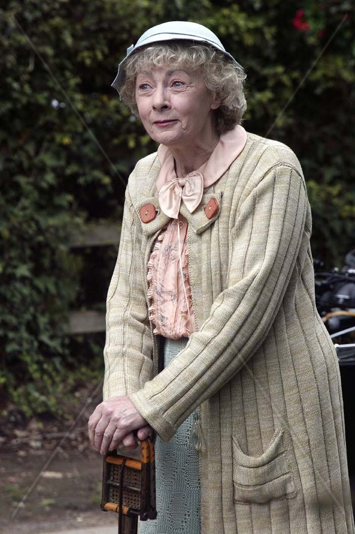 miss marple stills | She is understanding andcompassionate; she listens properly and ...