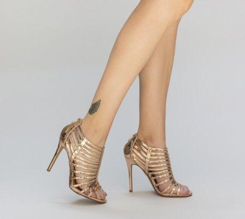 Sandale Marsel Bronze