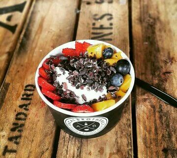 Beauty comes in all shapes and sizes.. ours is perfectly round within an Acai Bowl!  Acai Brothers Liverpool Coming Soon!  Press the FOLLOW button within Instagram & www.facebook.com.au/acaibrothersliverpoolsydney  @acaibrothers_liverpool #sundaylove #beauty #acaibeauty #musthaveyou #gottohaveit #coffee #superfood #glutenfree #vegan #westernsydney #westernsuburbs #liverpoolsydney #liverpoolsydneyfood #acaibrothersliverpool #thegreatsouthwest #gymfood #healthyliving #postworkoutfood…