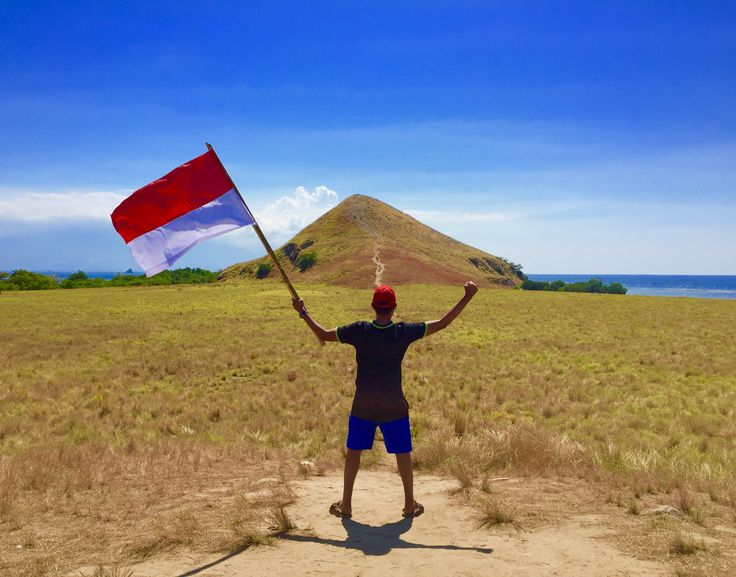 Loving my country... #nature #indonesia #traveling #kenawaisland