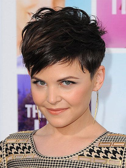 pixie style hair cut fabulous fringe big awesome and fringes 2697 | 16d50b624ba487781f684b7dede6c985