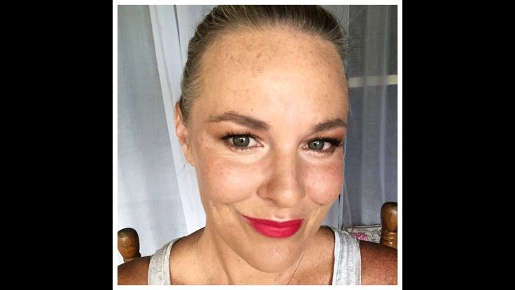 Hooded, Downturned Eyes Lifted, revamped Makeup Tips Video for Women, Mature Beauty over 50 | Beauty