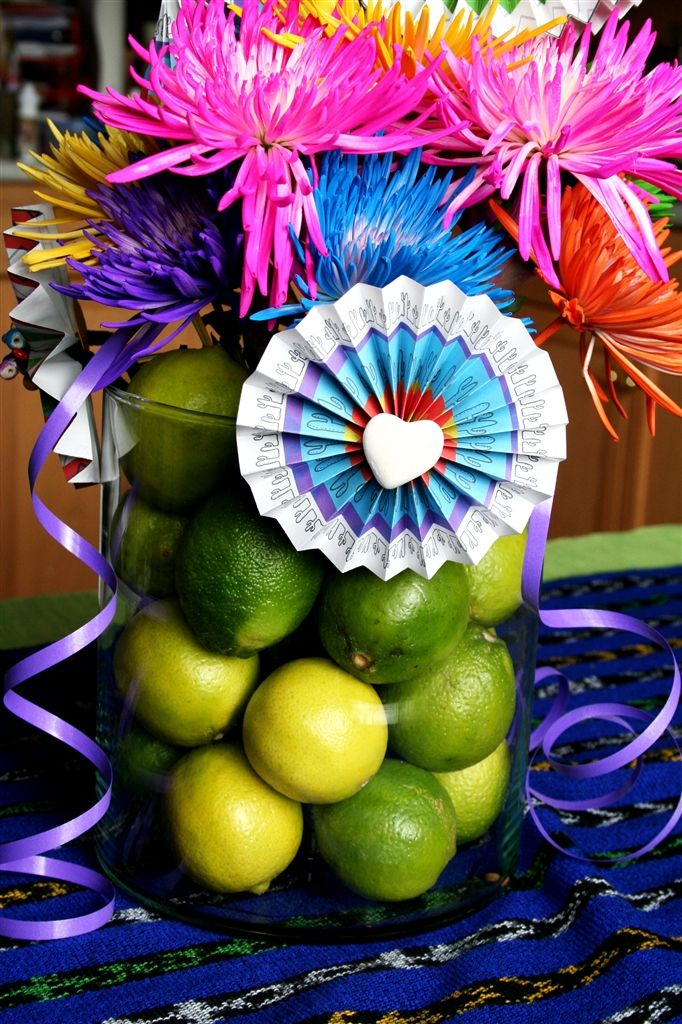 Christmas Centerpiece Giveaway Game : Best images about cinco de mayo fiesta on pinterest