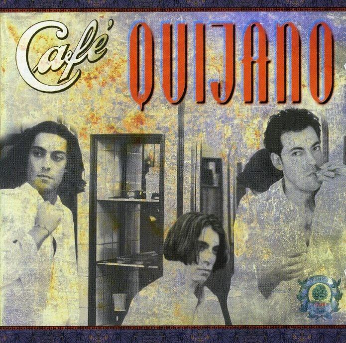 Cafe Quijano - Cafe Quijano