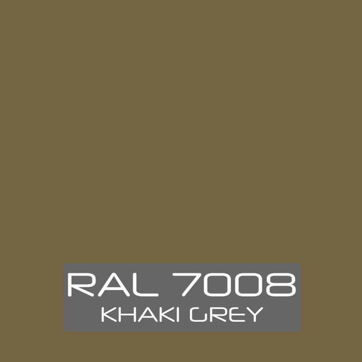 Image result for RAL 7008