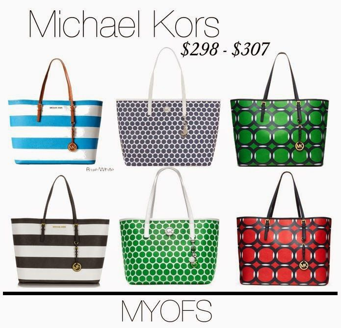 MYOFS: Perfect Beach Tote