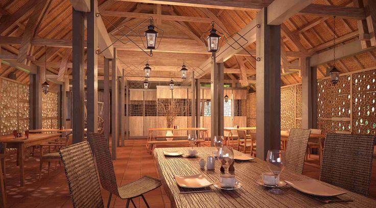 Resto Lounge