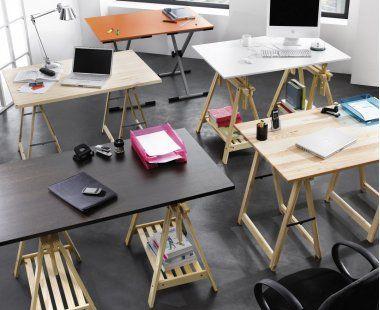 Variedad de sobre de mesa para que montes tu #salón como prefieras.