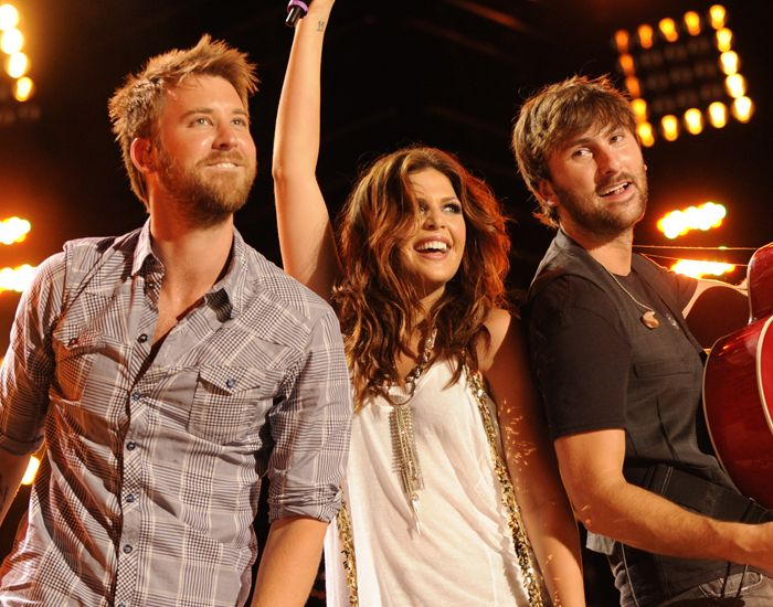 Lady Antebellum - February 9th, 2014 @ The Van Andel Arena - Take me Downtown Tour (AMAZING!!)