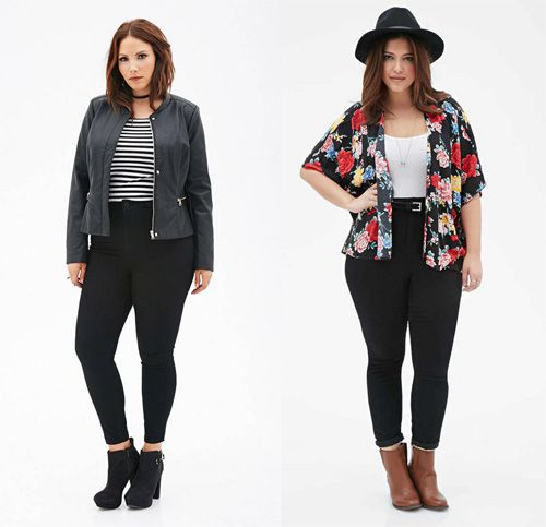 plus size blog fashion - Buscar con Google