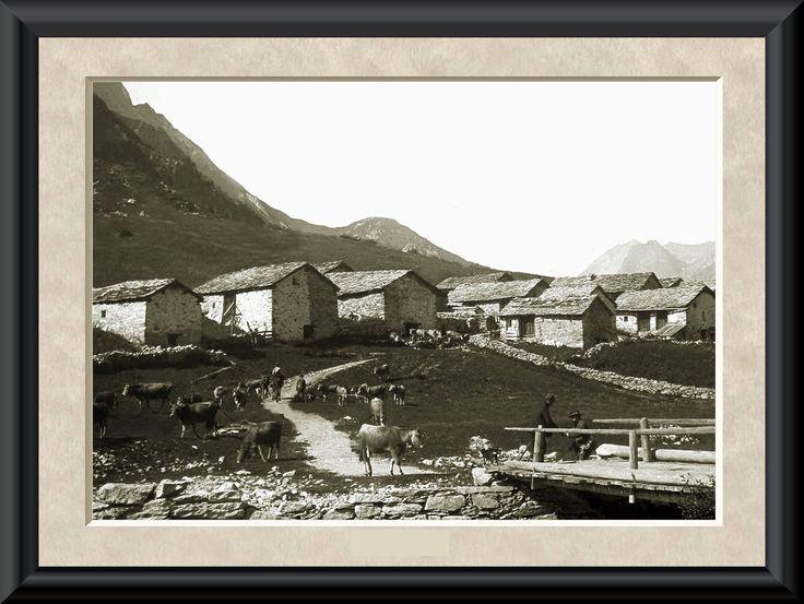 39 best pralognan la vanoise vintage images on pinterest letter case birthdays and history - Pralognan office tourisme ...