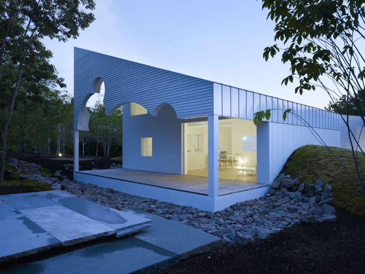 396 best Modern House Designs images on Pinterest Modern house - design homes com