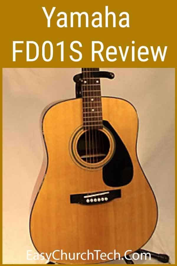 Yamaha Fd01s Review Great Choice For A First Guitar Fender Acoustic Guitar Guitar Taylor Guitars Acoustic