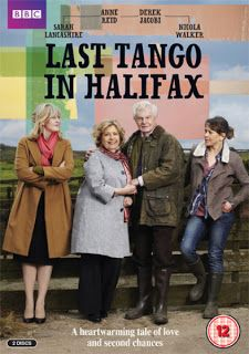 Last Tango in Halifax - Love this show, amazing acting by all the cast but Gillian is my favourite character.