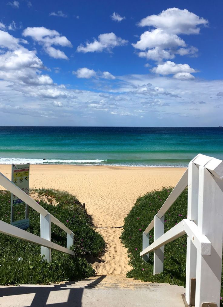 This scenic Newcastle Coastal walk takes you to a secluded beach full of great photo opportunities, clear blue water and some great hiking.