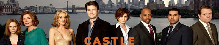 Castle - tv show - episodes