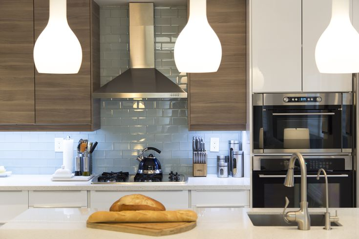 Project Bach, Whitby ON  IKEA Kitchen + custom elements