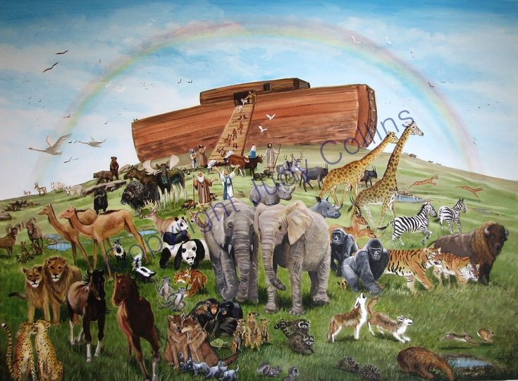 24 Best Images About Noahs Ark On Pinterest