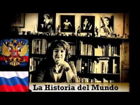 Diana Uribe - Historia de Rusia - Cap. 32 La revolucion de terciopelo, l...
