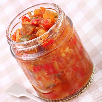 Taste Mag   Roasted chakalaka @ http://taste.co.za/recipes/roasted-chakalaka/