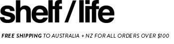 shelf / life - ethical products