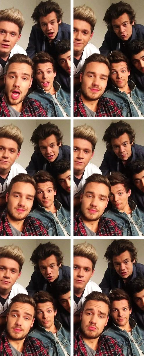 One Direction...my life