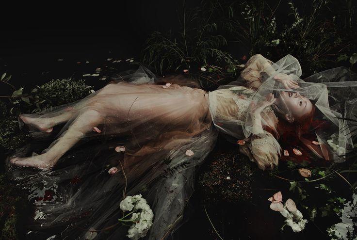 last breath by Avine.deviantart.com on @DeviantArt