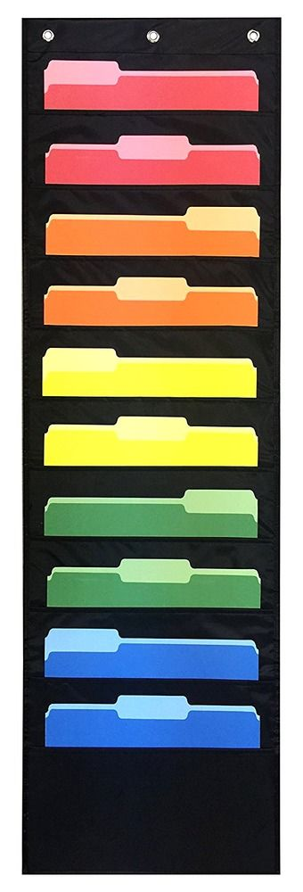 25 Best Ideas About Wall File Organizer On Pinterest