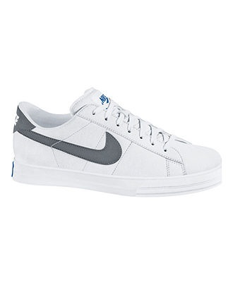 Nike Shoes, Sweet Classic Leather Sneakers - Mens Fashion Sneakers - Macy's