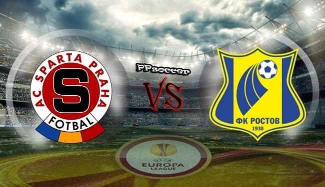 Sparta Prague vs FC Rostov Prediction 23.02.2017 | PPsoccer