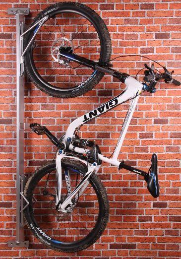 17 Best Ideas About Bike Hanger On Pinterest Wall Bike
