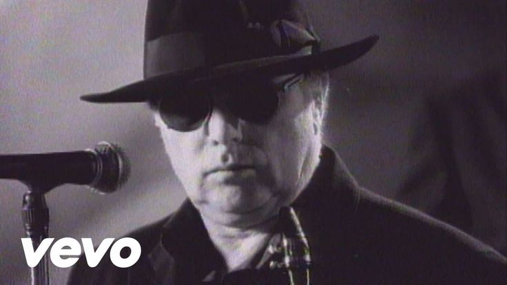 Van Morrison - Days Like This 6/8/2016  Whilst hanging out the washing