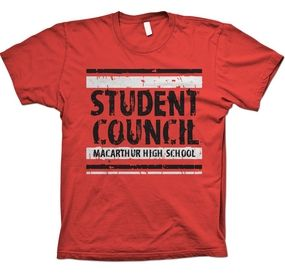 student council shirts - Google Search