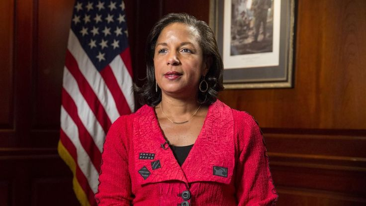 FOX NEWS: Susan Rice meets with House intel committee on Capitol Hill Former national security adviser Susan Rice is meeting privately Wednesday with the House Intelligence Committee Fox News has learned in the latest Capitol Hill session involving an Obama administration official.