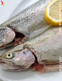 pescado contiene vitamina B6