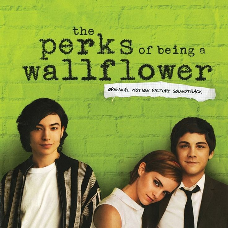 The Perks Of Being A Wallflower: Original Motion Picture Soundtrack Various Artists on LP