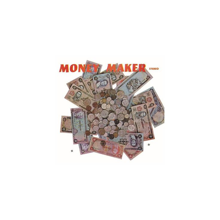 Money Maker Collection & Various - Money Maker Collection / Various (CD)
