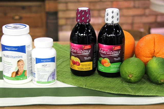 The Marilyn Denis Show | HealthFitness | Your Get Fit Kit