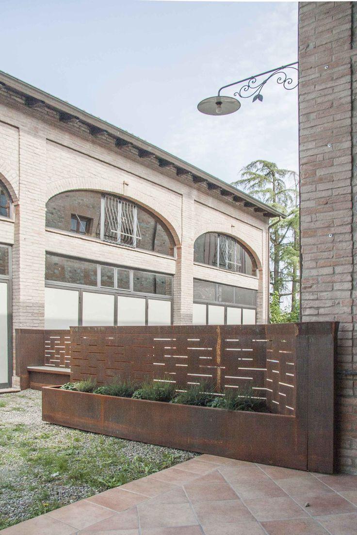 17 migliori idee su casa colonica esterni su pinterest for Semplici piani di una casa colonica