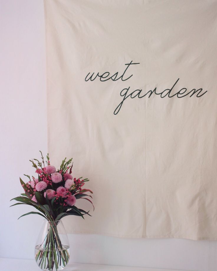 westgarden flower
