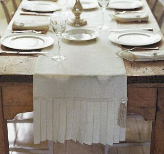 Dining Room Table Toppers Unique 501 Best Table Toppers Images On Pinterest  Table Toppers Design Ideas