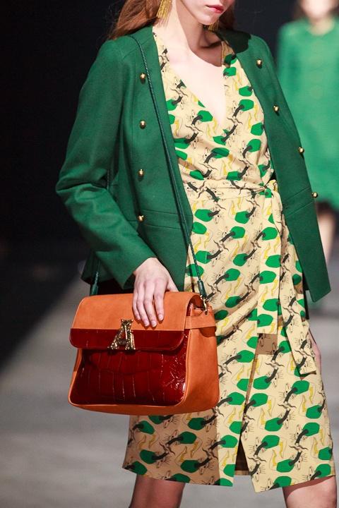 #show, #fall, #2013, #fashion, #bag, #print