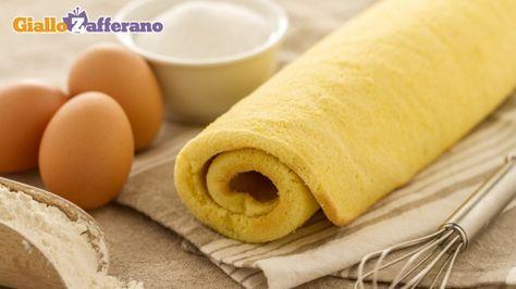 Pasta biscotto - senza lievito