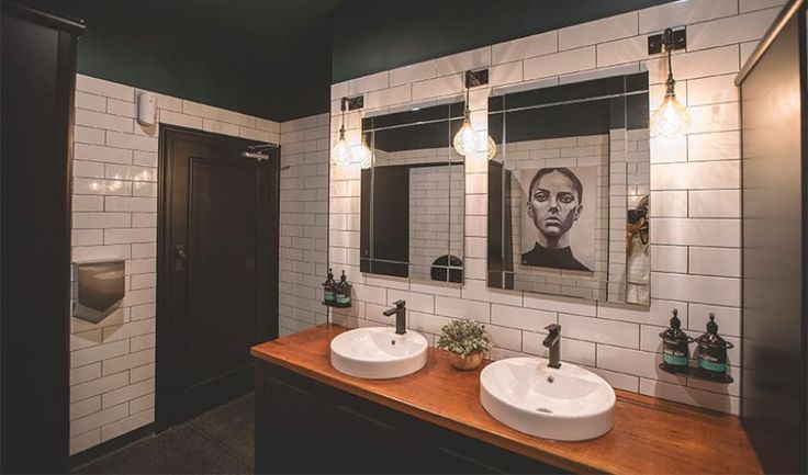 Rectangular Over Mirror Light In Matt Nickel Or Polished Chrome: 25+ Best Ideas About Vanity Basin On Pinterest