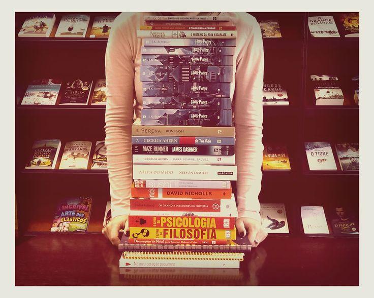 Tantooooos livros novos! :D Vejam aqui --> www.presenca.pt/livros/novidades/