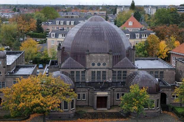 Pretty awesome Synagoge